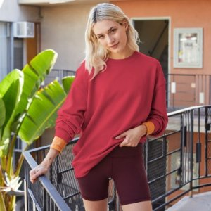 运动短裤$58 全场包邮Lululemon官网 女生夏日骑行短裤、Legging、运动内衣上新