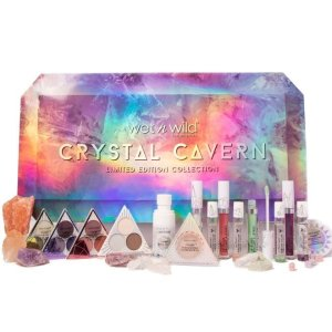 Wet n WildCrystal Cavern Full Collection Box