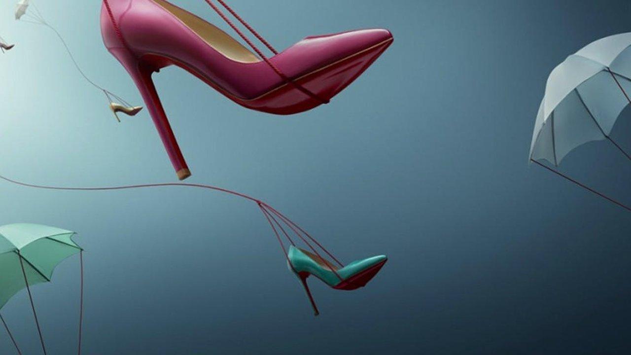 人生中第一双大牌鞋要怎么选?