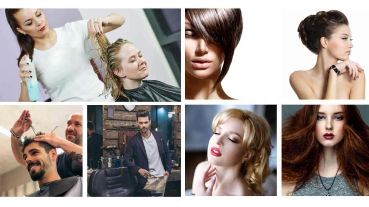 英国理发用语大全!男生女生的不同发型怎样用英语描述?在英国怎样和理发师沟通?