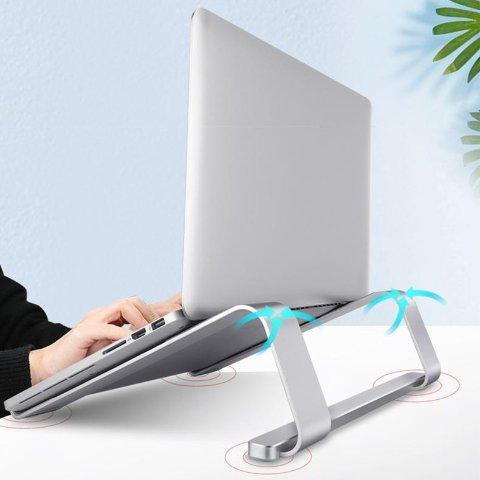 5.9折起 低至€12.59可收Amazon 笔记本支架限时折扣 从矫正日常姿势开始保护你的颈椎