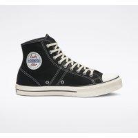 Converse Lucky Star 高帮运动鞋