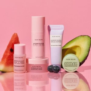Up to 30% Off Kits+ GWPGlow Recipe Beauty and Skincare on Sale