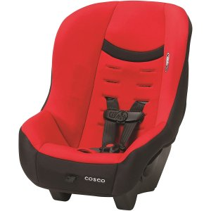 $79.97(原价$99.99)Cosco Scenera 儿童安全座椅 飞机座可用