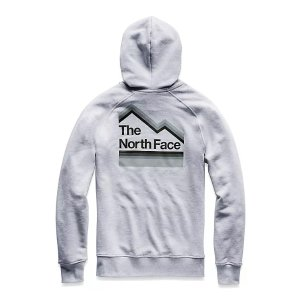 The North Face Gradien卫衣