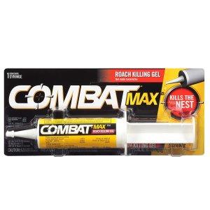 Combat 杀蟑螂凝胶2.1 Ounces