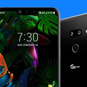 For free w/ ContractLG G8 ThiQ