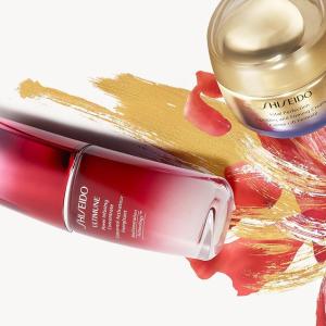 $35入好梦5件套(价值$73)Shiseido 美容觉套装 柚子睡眠冻膜 补水保湿好吸收 含眼霜