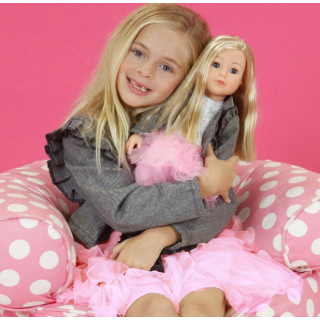 7折起限今天:精选 时尚娃娃及周边玩具等一日促销
