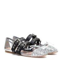 Miu Miu 芭蕾舞鞋