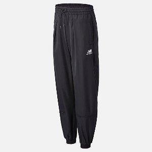 New Balance束腿裤