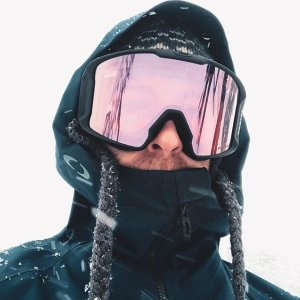 低至5折+包邮Oakley官网 特价区男款雪服、户外夹克等上新
