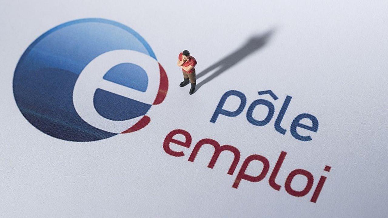 如何正确注册Pôle emploi法国就业中心   注册流程详解!失业、找工作必备!