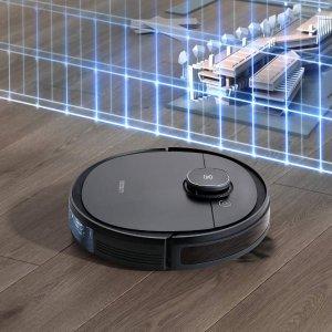 低至6折 封面款€349 原价€584Amazon 扫地机器人折扣专场 收Ecovacs、ZACO清洁好帮手
