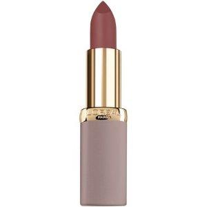 Colour Riche Ultra Matte Highly Pigmented Nude Lipstick, Bold Mauve