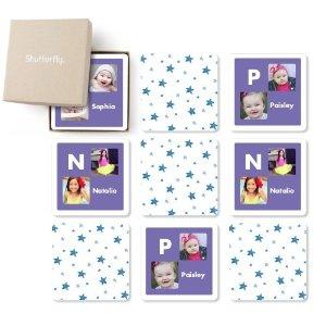 BLUESFLY卡片游戏 纪念卡片