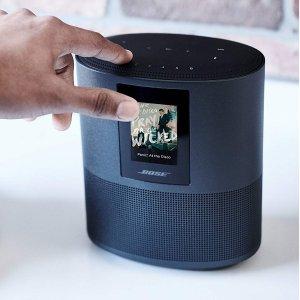 $399(原价$499)Bose Home Speaker 500智能扬声器 支持语音控制