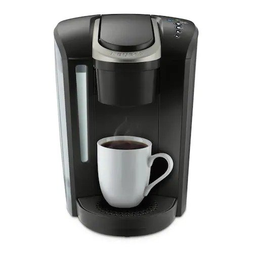 单杯胶囊咖啡机