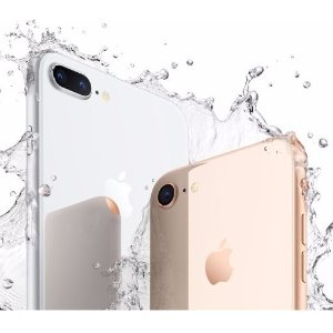 iPhone Buy 1 Get 1 FreeBuy iPhone 8 and 8 Plus with AT&T Next and DirecTV