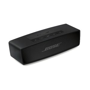 Bose翻新版Wireless Speakers | SoundLink® Mini II