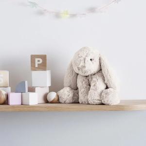 £9起收定价优势:Jellycat 动物家族 超萌兔子尺寸全价格低