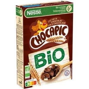 NestleBio巧克力麦片 375g
