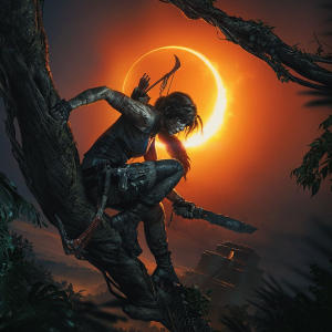 $39.59Shadow of the Tomb Raider