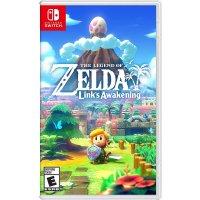 《塞尔达传说:织梦岛》 Nintendo Switch 实体版