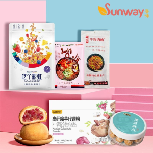 Up To ¥60 OffDealmoon Exclusive: Sunway Select Food And Beverage Limited Time Offer