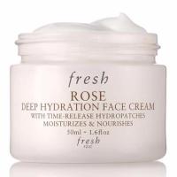 Fresh 玫瑰保湿霜 1.6 oz.