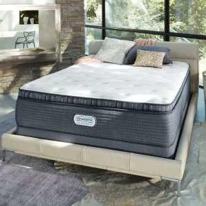 最高立减$1044 Queen床垫只要$429Simmons 席梦思睡美人白金、银标床垫Memorial Day热卖