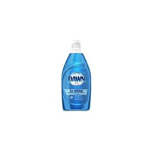 Dawn Ultra Dishwashing Liquid Dish Soap 21.6 oz