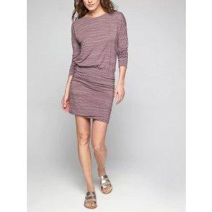 Gap休闲裙 短款