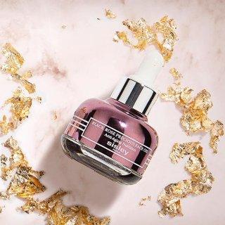 全线7折+额外8.5折Sisley 精选贵妇护肤品热促 收黑玫瑰系列