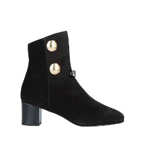 低至2折 封面款踝靴$203Chloe 美鞋专场 收花瓣边运动鞋