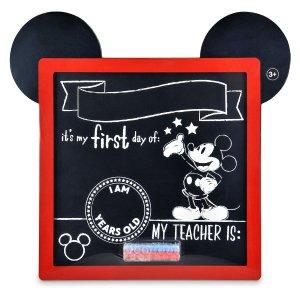 DisneyMickey Mouse 黑板