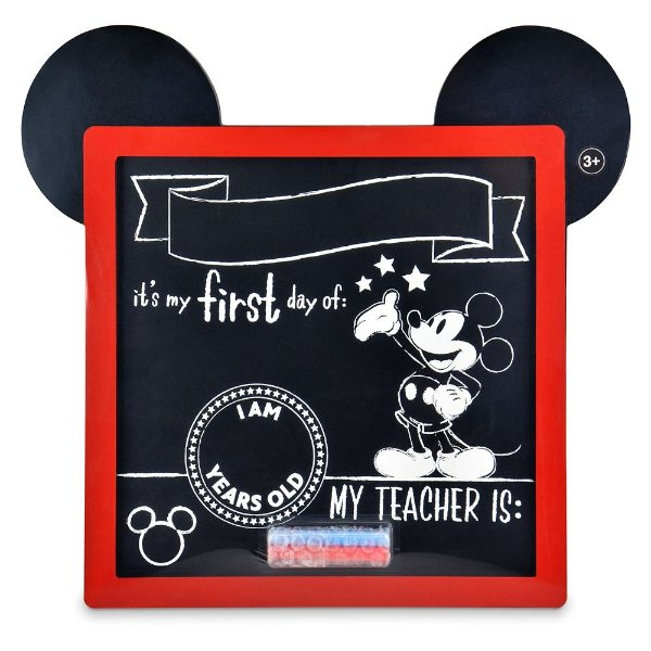 Mickey Mouse 黑板