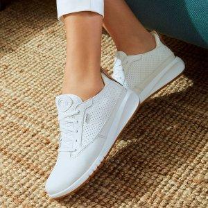 低至5.5折 €59.99收封面休闲鞋GEOX 欧洲人气鞋履折扣热卖 季末好价收切尔西靴、舒适乐福鞋