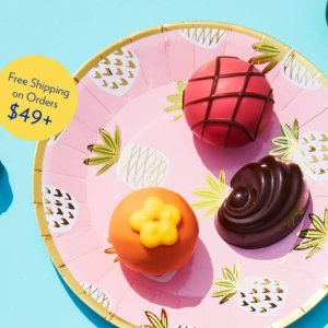 Extended: 25% OFFGODIVA Sitewide Summer Saving