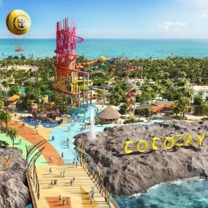 4折 $229起3晚巴哈马邮轮 停靠皇家加勒比水上乐园小岛