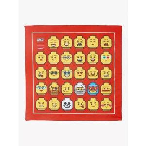 Levi'sX LEGO 红色丝巾/头巾