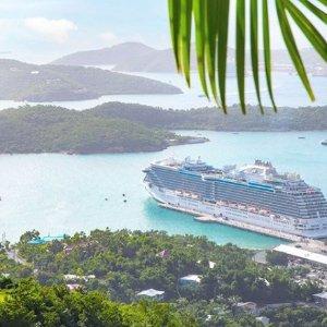 海景舱$399起 最高送$860船上消费券等公主游轮 2019-2020游轮 超值活动 多重福利享不停