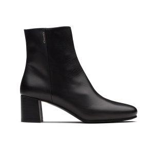 Church's踝靴