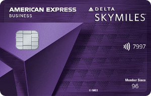 Limited Time Offer: Earn 80,000 bonus miles, 20,000 Medallion® Qualification Miles (MQMs), and a $200 statement credit. Terms Apply.Delta SkyMiles® Reserve Business American Express Card