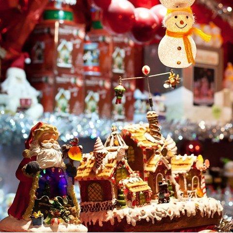 一起了解德国美食异国文化:德国圣诞节必吃美食大盘点 准备好你的胃了吗