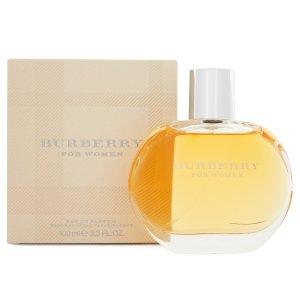 BurberryClassic For Women EDP Perfume 100mL