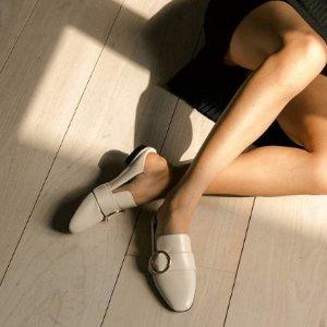 无门槛7折 Ins超人气Bally 精选美鞋热卖 人气方扣乐福鞋在这里