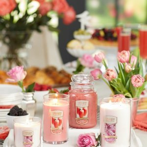 Yankee Candles Clearance Specials @ Walmart All $9 99 - Dealmoon