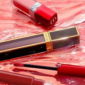 Up to 20% OffEnding Soon: Sephora Beauty Insider Holiday Bonus Lip Products Sale