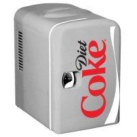Coca-Cola 迷你小冰箱